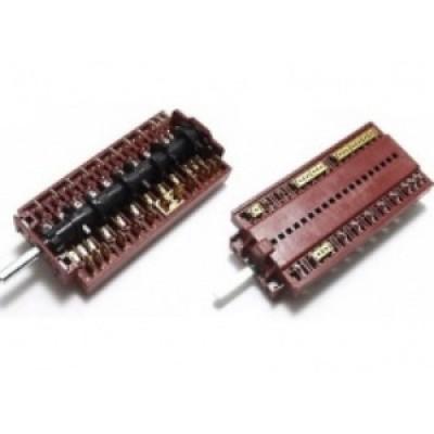 Переключатели для электроплит и духовок (1)