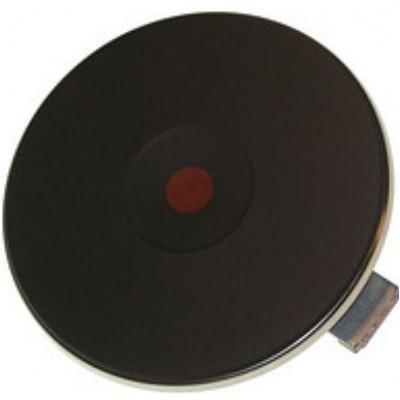 Электроконфорка Экспресс 220мм / 2600 Вт (с красным пятном)
